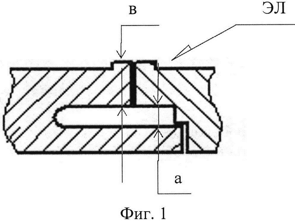 Способ электронно-лучевой сварки кольцевых соединений титановых сплавов