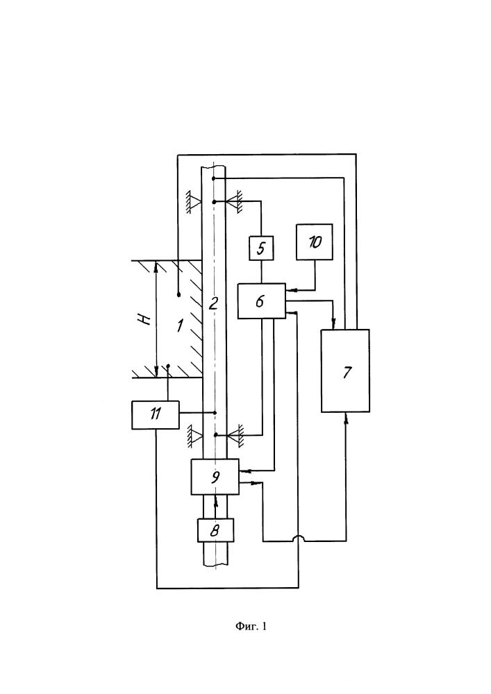 Способ и устройство для обработки прессованной детали из материала с анизотропной проводимостью