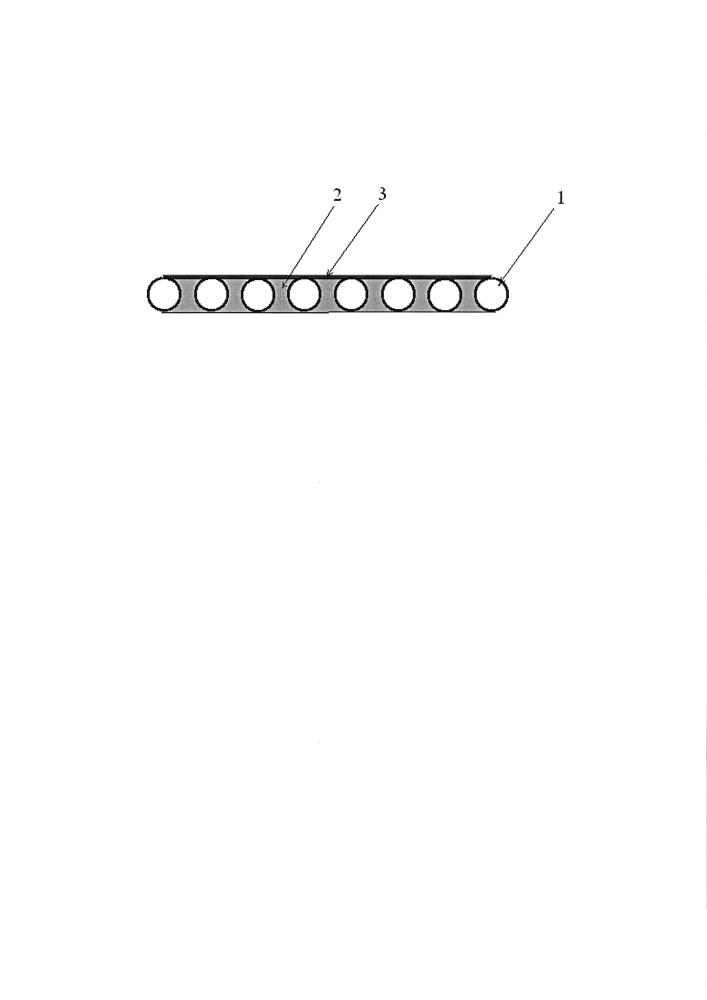 Способ изготовления композиционных мембран на основе тонких пленок металлов