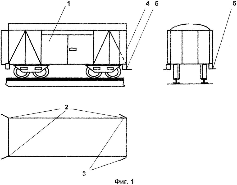 Способ снижения сопротивления движению железнодорожного состава