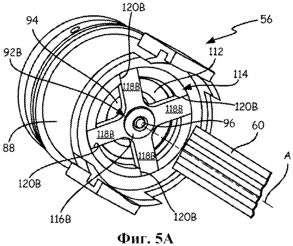 Генератор переменного тока для электростатического распылительного пистолета