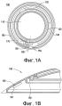 Тонкие и гибкие полупроводниковые элементы на трехмерных поверхностях