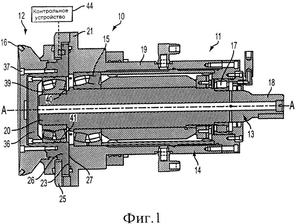Горная машина (варианты), способ разработки материала стенки выработки и дисковый резец