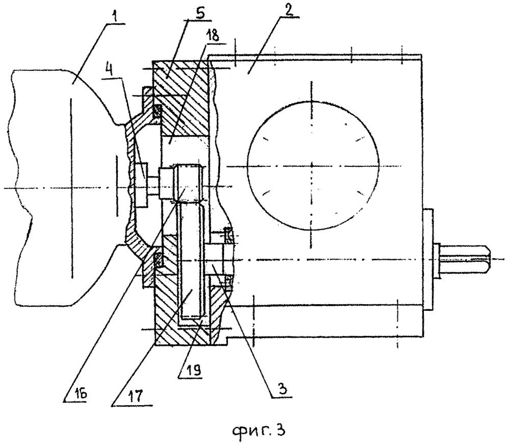 Механизм депарафинизации скважин автоматический