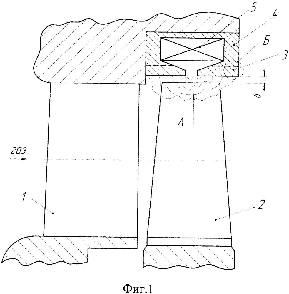 Периферийное устройство для снижения утечек теплоносителя