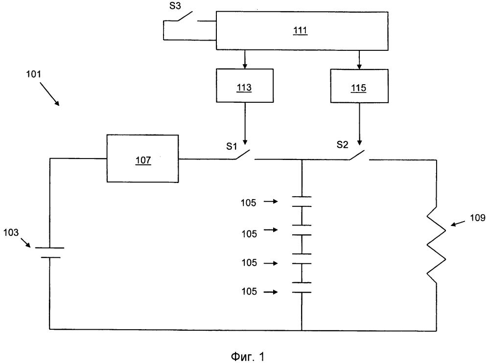 Электрически нагреваемая вырабатывающая аэрозоль система и способ