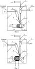 Способ нанесения покрытия на образец (варианты) и устройство для его осуществления (варианты)