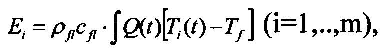 Способ определения профиля притока флюида в многопластовой скважине