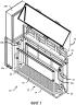 Система охлаждения путем погружения электрических приборов в жидкость