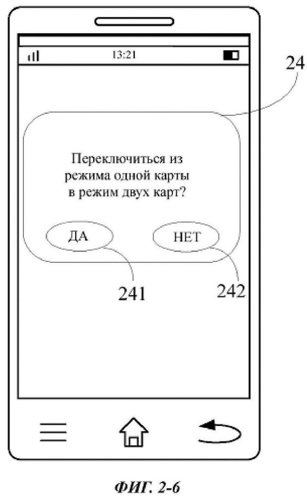 Способ и устройство для активации виртуальной карты модуля идентификации абонента
