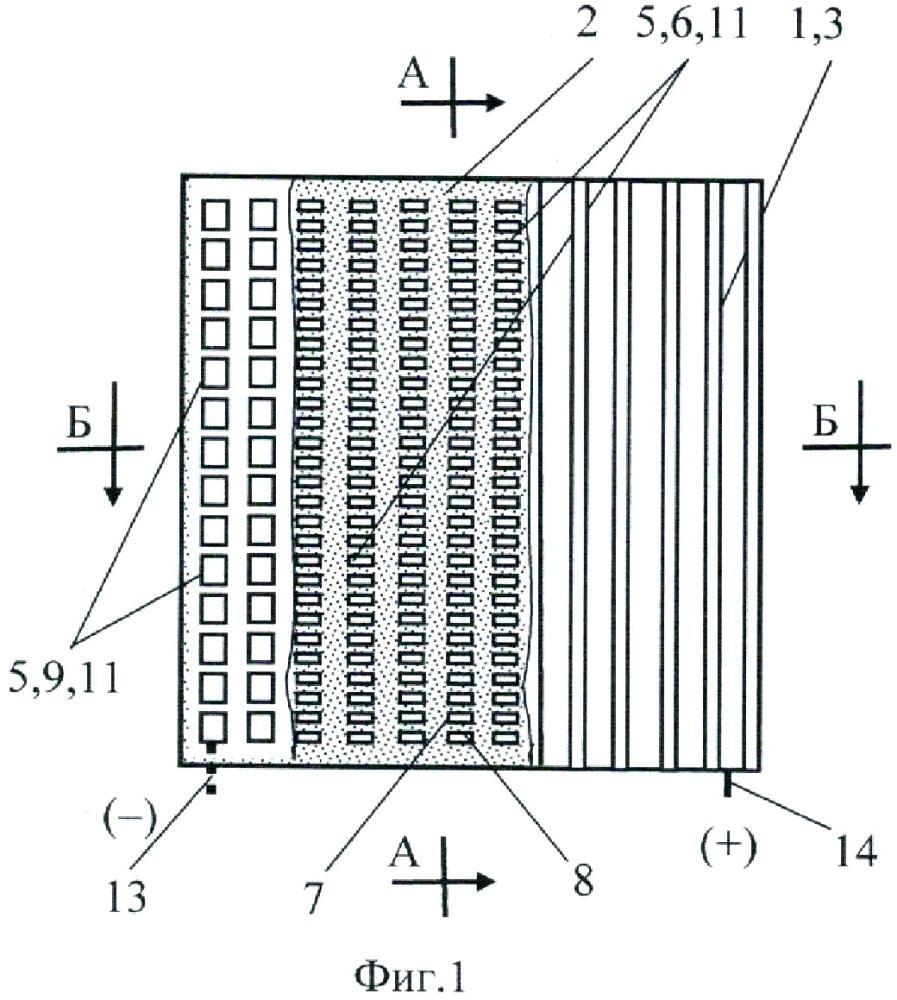 Термоэлектрическое зарядное устройство для гаджетов