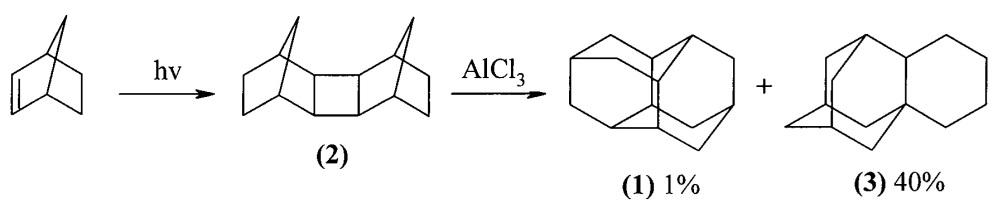 Способ получения диамантана (пентацикло[7.3.1.14,12.02,7.06,11]тетрадекана)