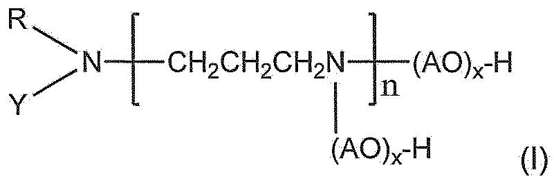 Эмульсия битума, содержащая алюминийсодержащие полимеры