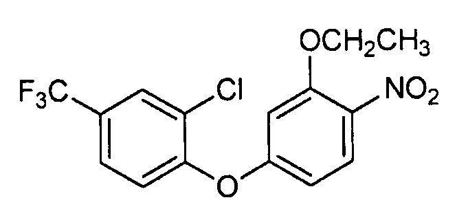 Гербицидные композиции, содержащие оксифлуорфен и галоксифоп