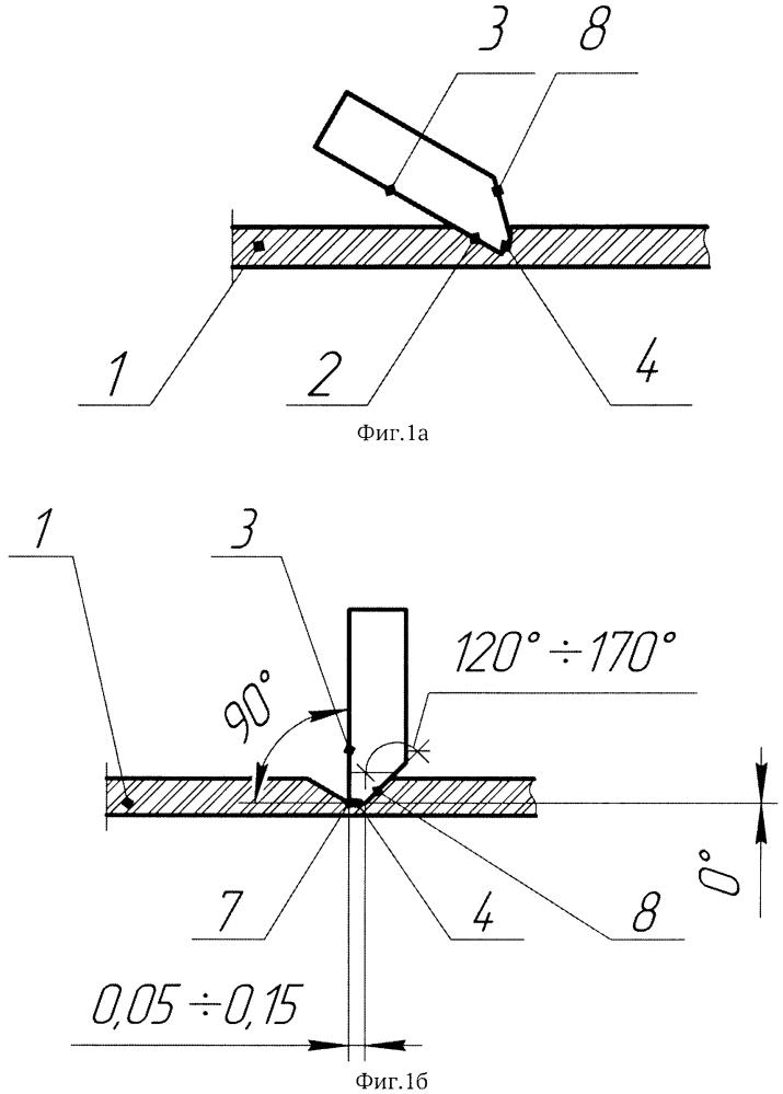 Способ изготовления круглых кристаллов с фаской, устройство и лезвийный инструмент для осуществления способа
