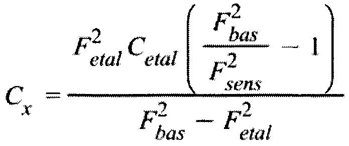 Способ измерения состава и концентраций примесей в малополярных жидкостях