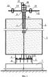 Экспериментальная установка (стенд) для изучения многофакторной зависимости коэффициента демпфирования сваи при взаимодействии с грунтом