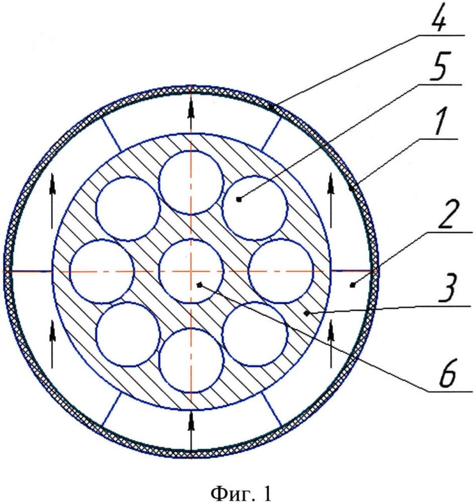 Магнитная система ротора с постоянными магнитами и способ ее изготовления