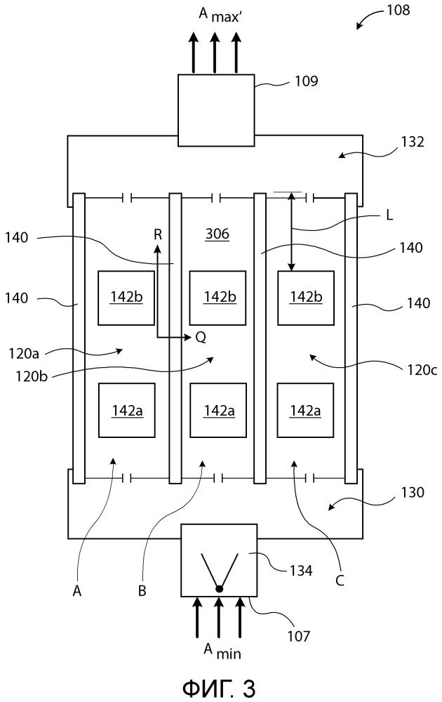 Устранение внутренней дуги и вентиляция для электрического оборудования
