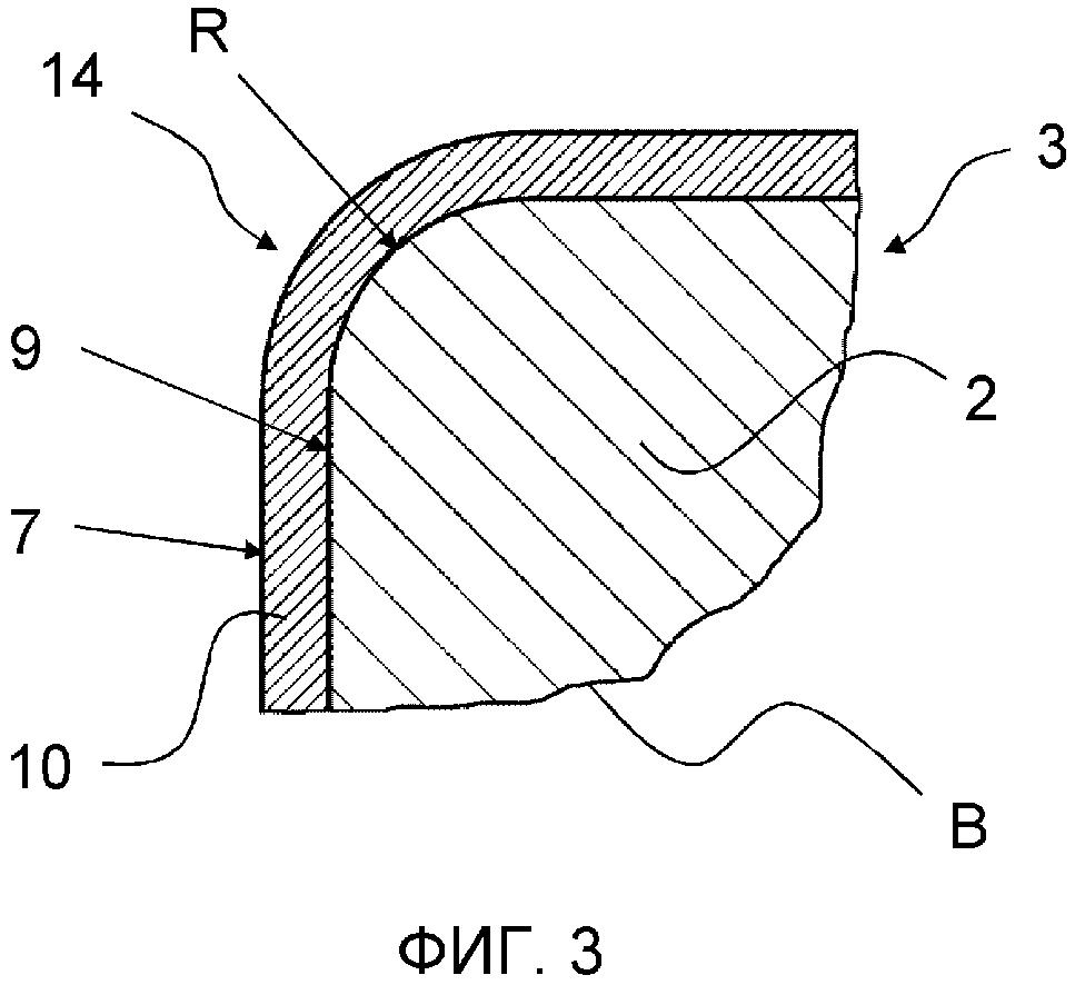 Способ изготовления тормозного диска и тормозной диск