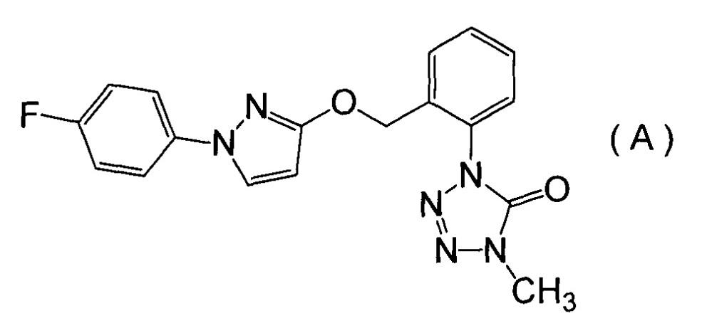 Соединения тетразолинона и их применение в качестве пестицидов