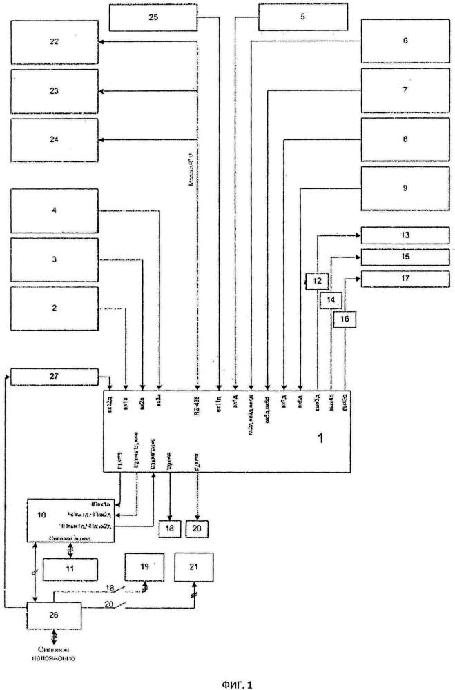 Система управления гидравлическим приводом штангового насоса