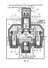 Поршневая гибридная энергетическая машина объемного действия с уравновешенным приводом