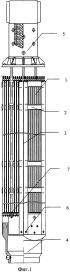 Тепловыделяющая сборка ядерного реактора и способ ее изготовления