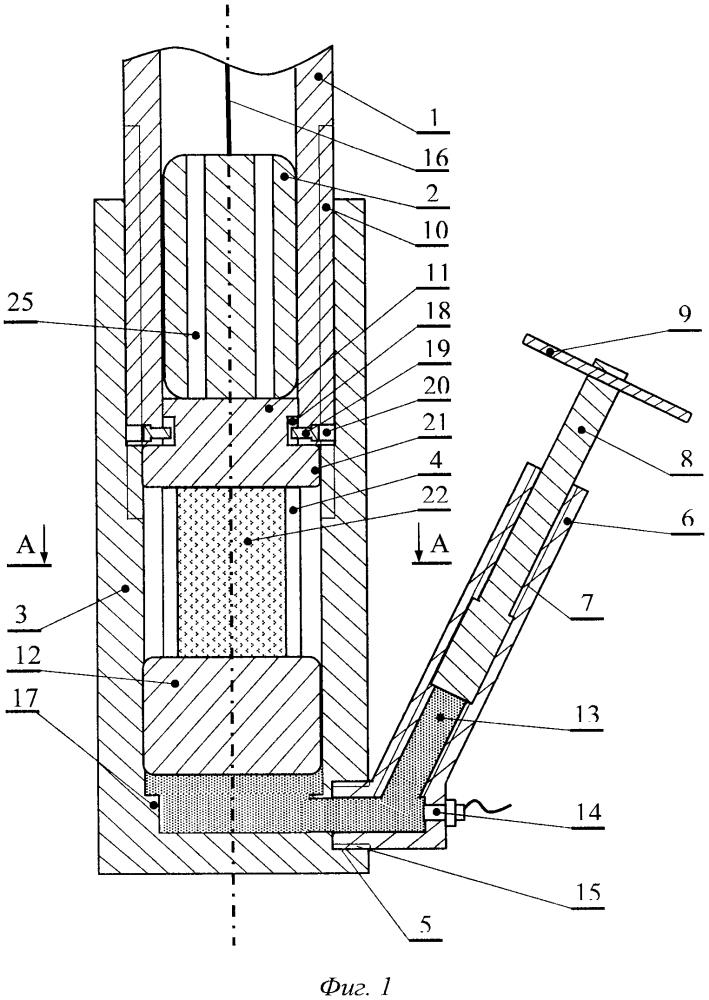 Способ исследования прочностных свойств горных пород на сжатие и устройство для его осуществления