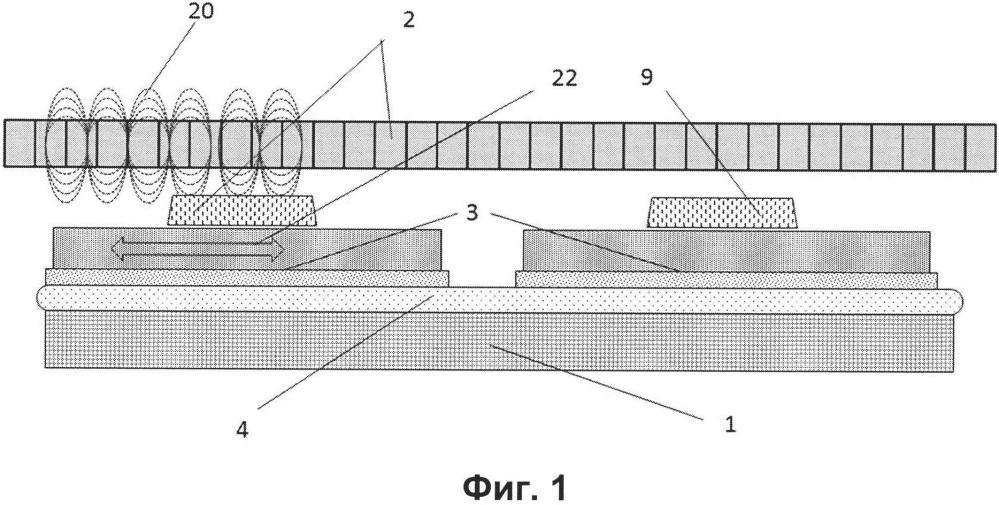 Способ монтажа многоэлементного матричного фотодетектора
