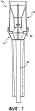 Кормушка с регулируемым приводом для лактирующей свиноматки