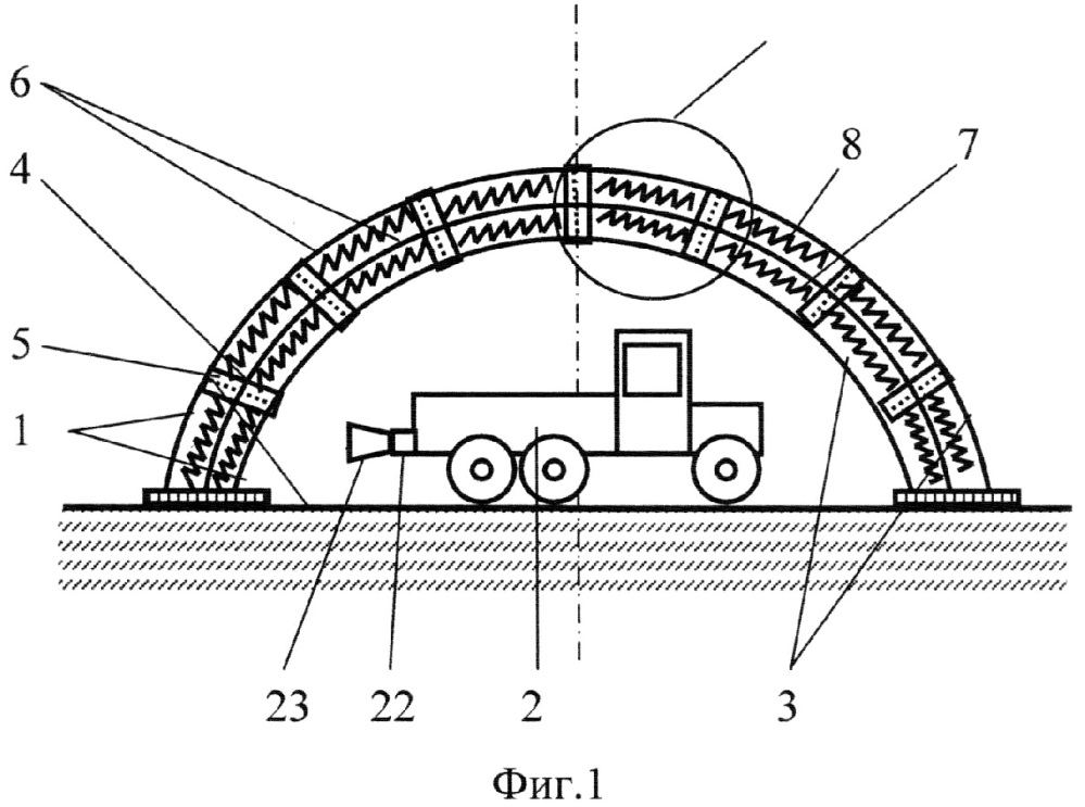 Способ защиты от средств фиксации теплового излучения и устройство защиты от средств фиксации теплового излучения
