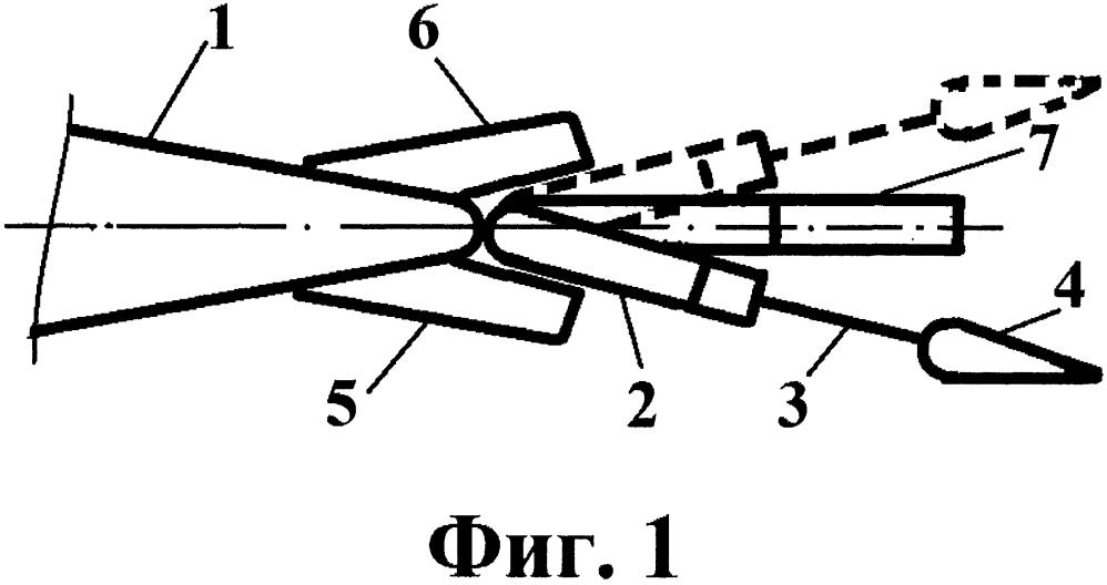 Кордовая пилотажная модель самолета
