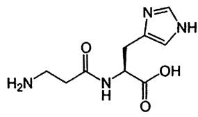 Мицелярный комплекс липоевой кислоты с карнозином для защиты млекопитающих от окислительного стресса