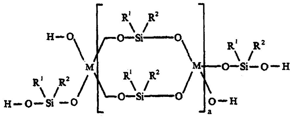 Способ получения олиго- и полиэлементоорганоспироциклосилоксанов