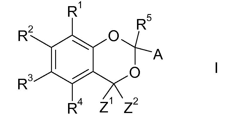 Производные бензо[1,3]диоксина и их применение в качестве lpar5 антагонистов