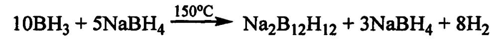 Способ получения солей додекагидрододекабората b12h122-