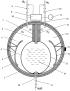 Электролизёр воды и способ его эксплуатации