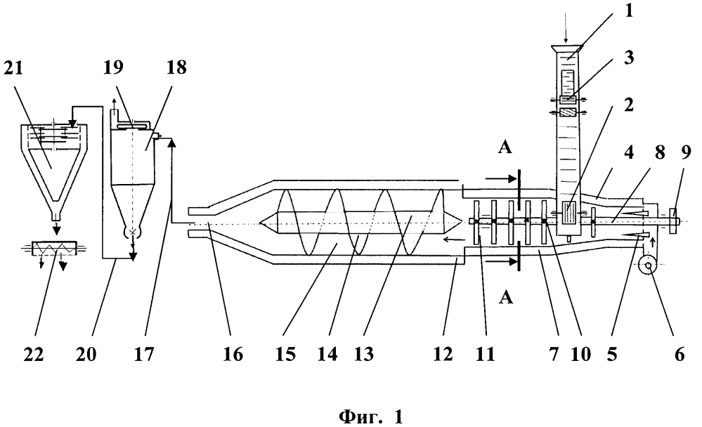 Способ приготовления муки из морской капусты