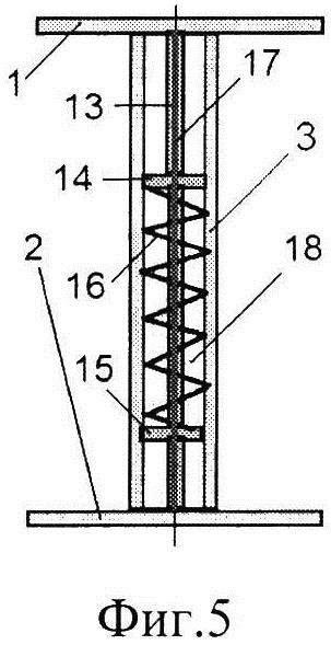 Соединительный элемент для блоков сейсмостойкого объекта