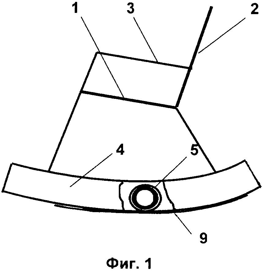 Кресло-качалка (варианты)