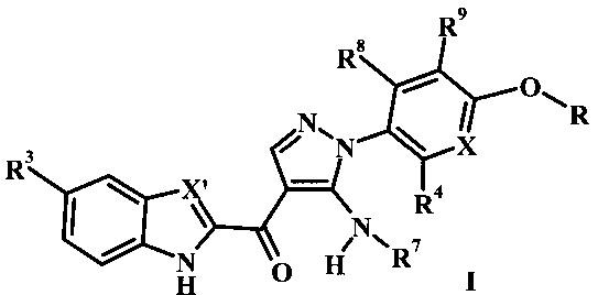 Ингибиторы тирозинкиназы брутона