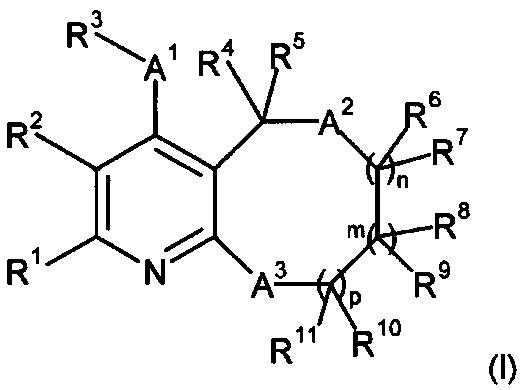Бициклические производные пиридина, полезные в качестве ингибитора белков, связывающих жирные кислоты (fabp) 4 и/или 5