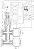 Гидравлический привод для силового высоковольтного выключателя
