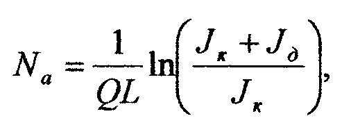 Способ определения параметров нейтральной и электронной компонент неравновесной плазмы