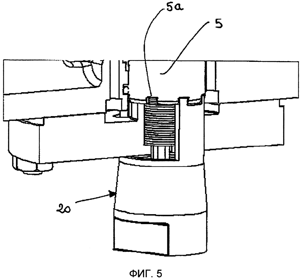 Гомогенизирующий клапан, в частности, для применения с волокнистыми текучими средами