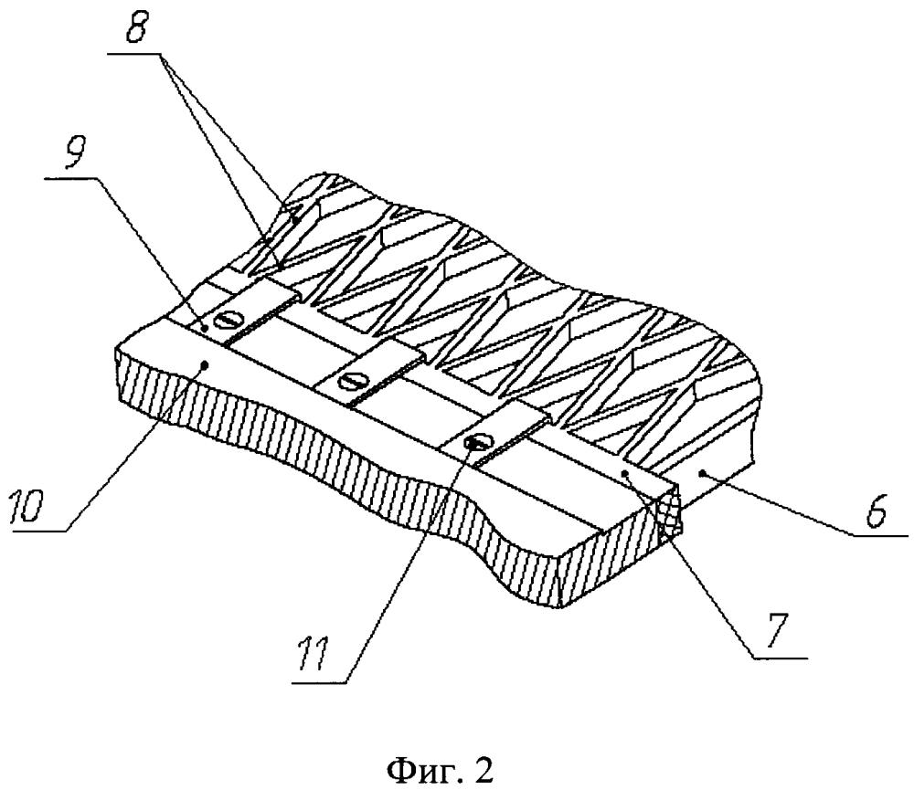 Узел соединения элементов планера самолета из полимерных композиционных материалов