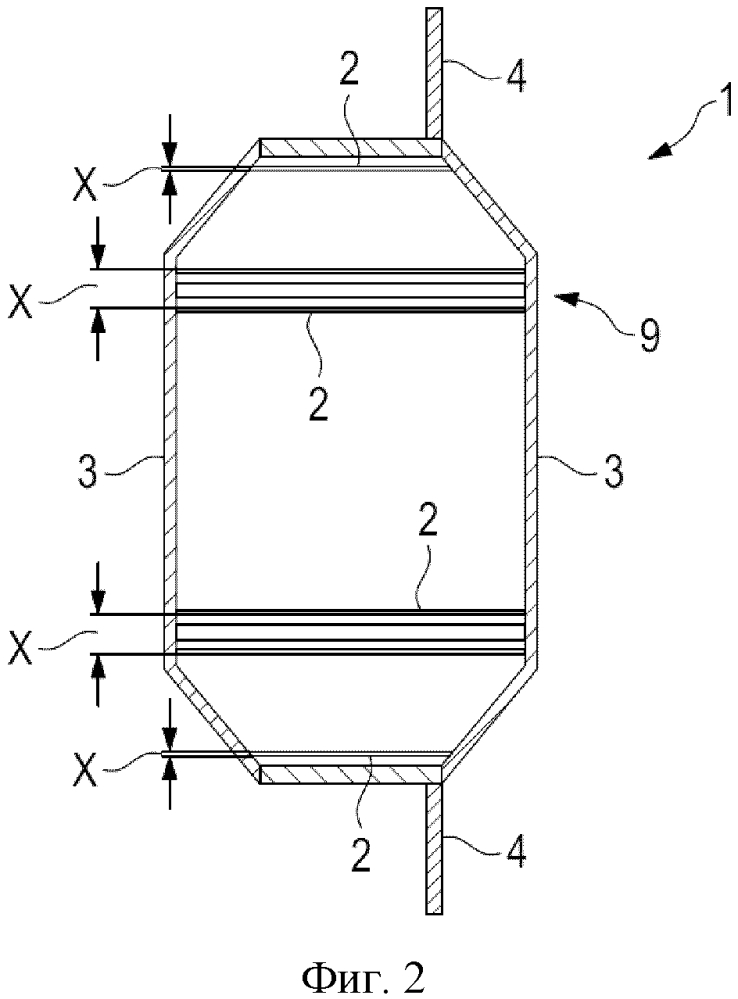 Способ монтажа продольного элемента на шасси транспортного средства, транспортное средство с продольным элементом и система продольных элементов