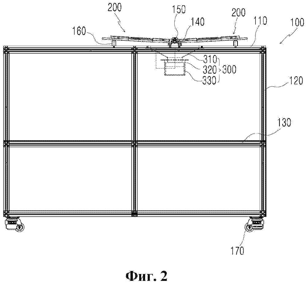 Устройство визуального контроля топливных таблеток для изготовления ядерного топливного стержня