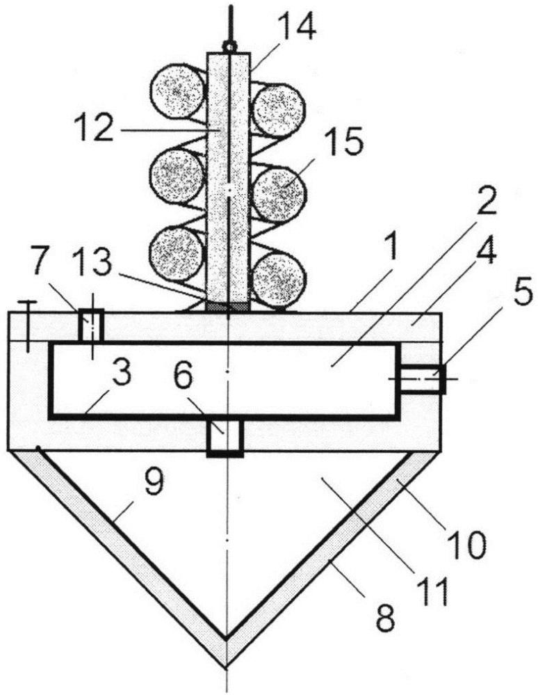 Штучный звукопоглотитель кочетова для транспортных объектов